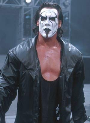 Wrestling WCW