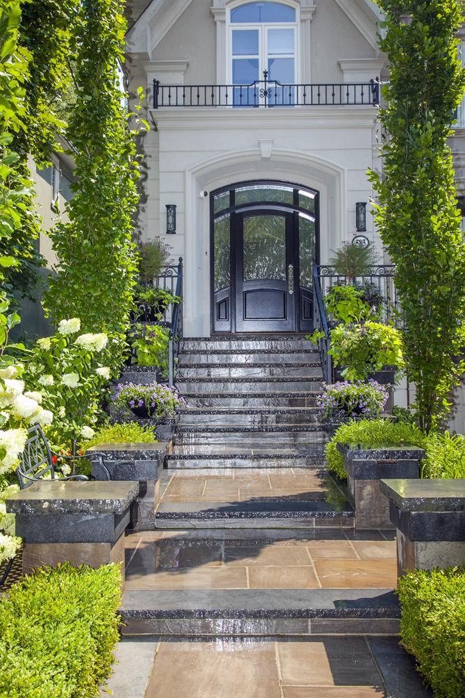 House Front Landscape Designs