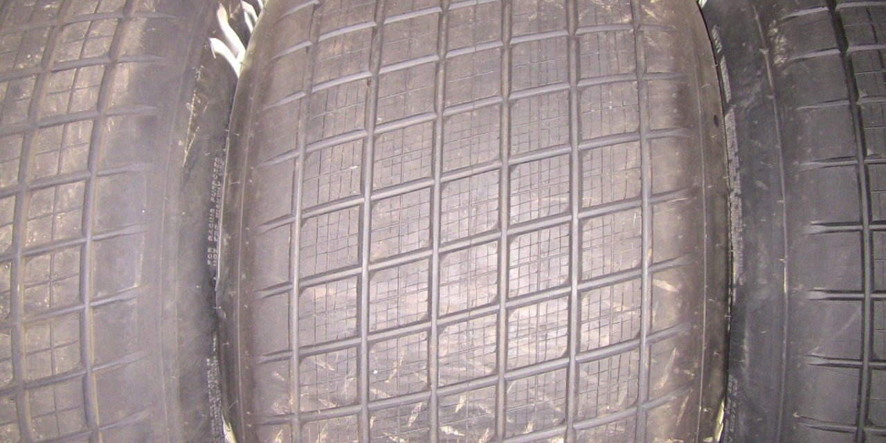 Dirt Car Tire Traction; More on Traction Circle Theory