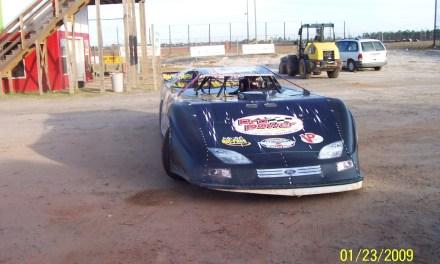 Dirt stock Car Racing; Latest Racing Ramblings