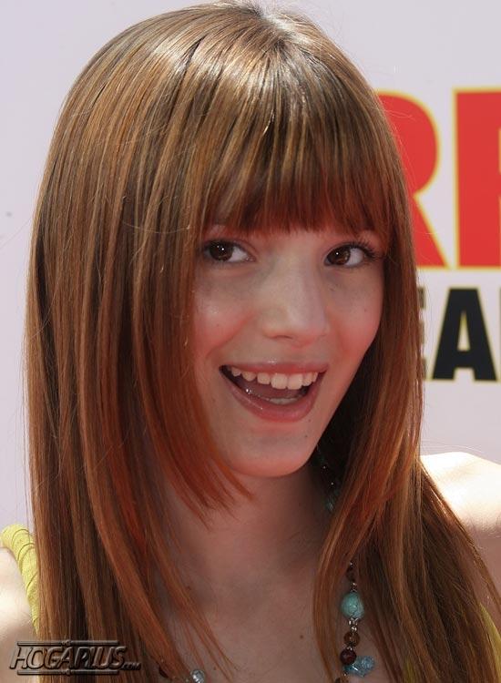Teen Haircuts For Summer - beautiful Teenage girl haircuts ideas