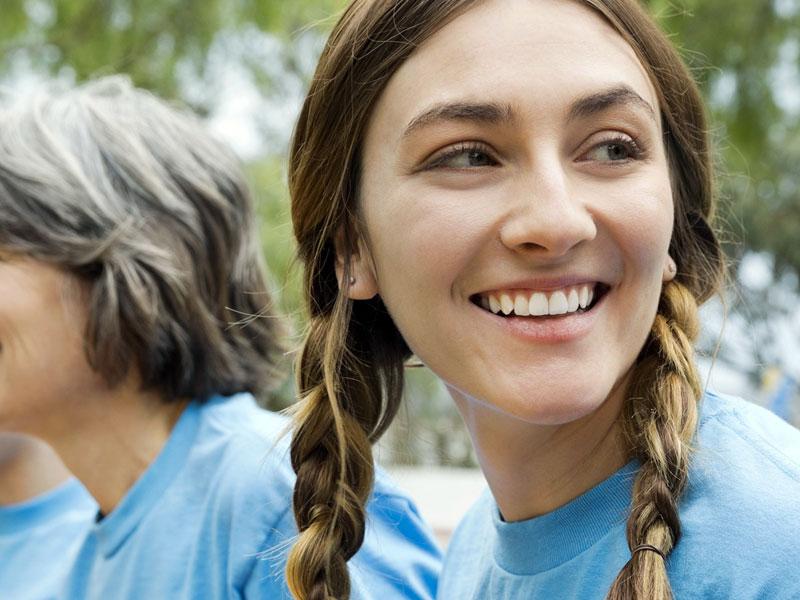 Intervención Familiar Hogar Abierto - Colabora como Voluntario