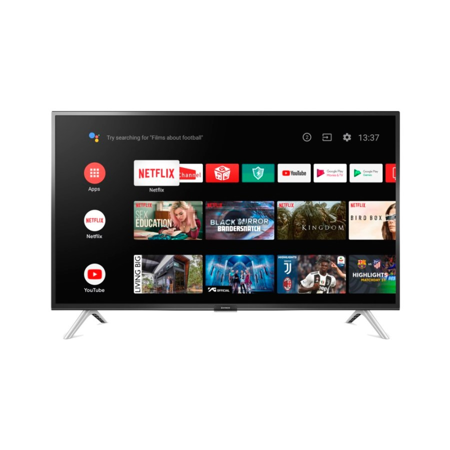 "Smart TV Kanji 32"" HD"
