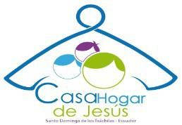 CASA HOGAR DE JESUS LOGO