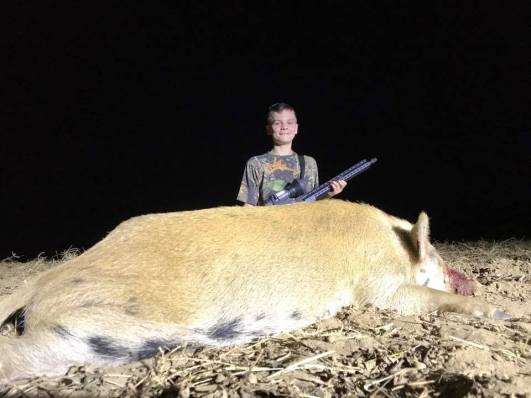 KillPic13-1hog-1kid