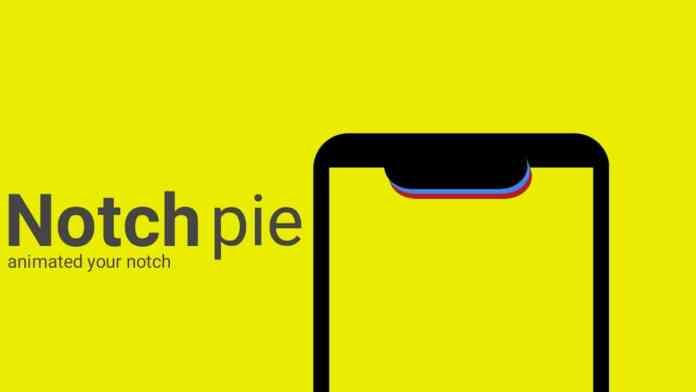 Notch Pie App Download