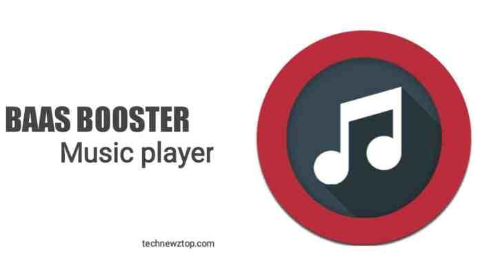 Bass Booster &EQ Music player.