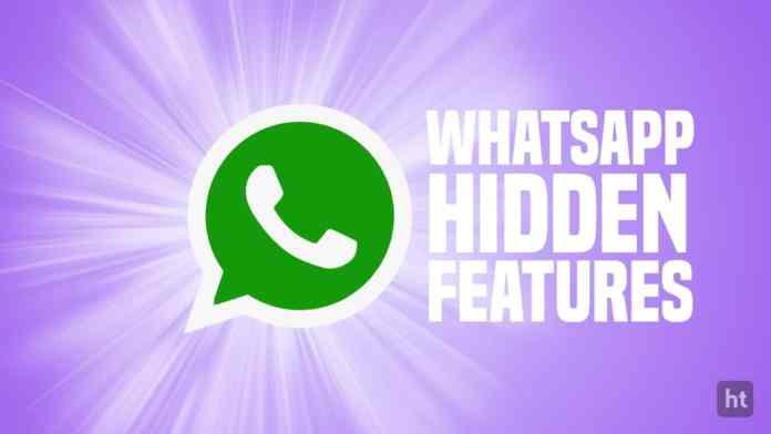 15 hidden WhatsApp best tips and tricks