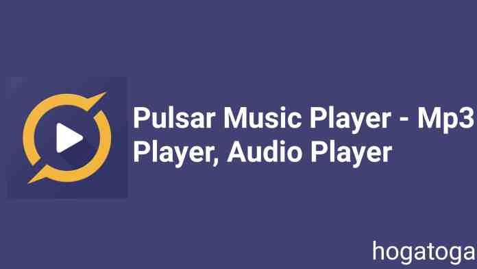 """Pulsar"