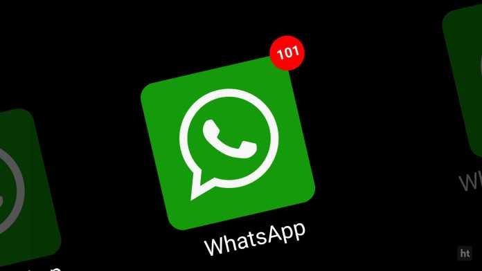 Send message without adding number