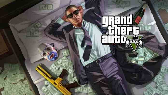 GTA all games released date