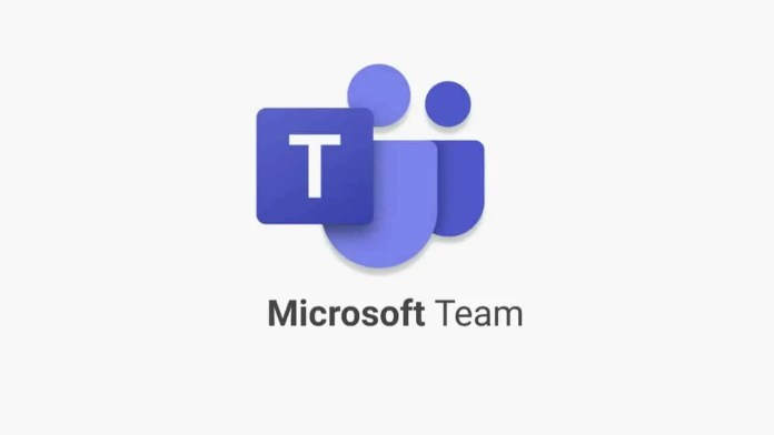 Microsoft Team app