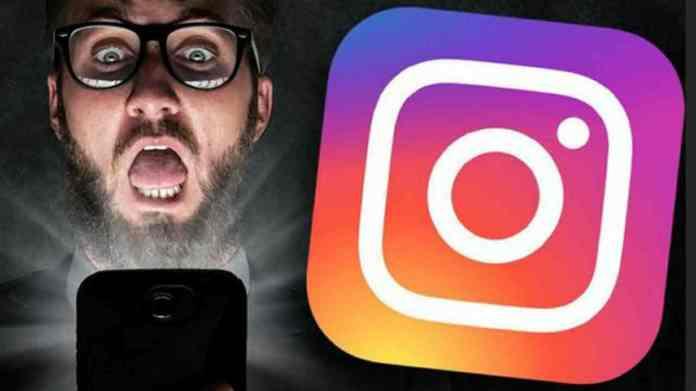 Instagram charge for caption link