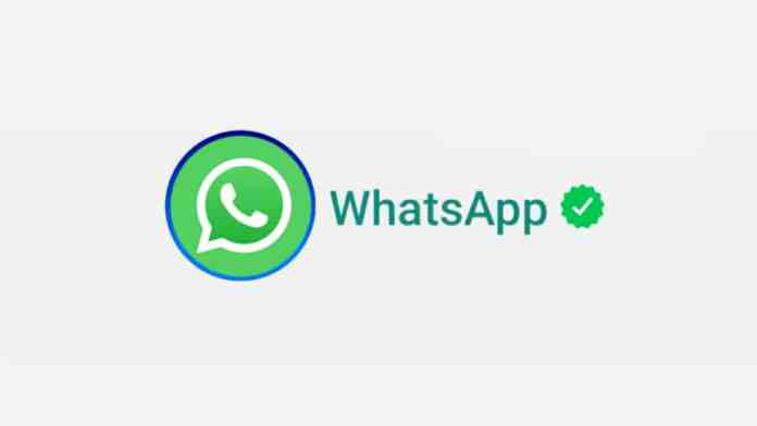 WhatsApp puts privacy policy as status