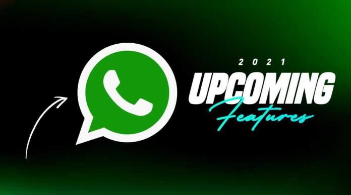 WhatsApp 3 upcoming feature
