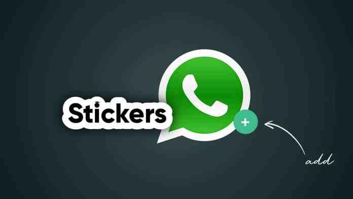 Add Eid Mubarak Stickers on WhatsApp