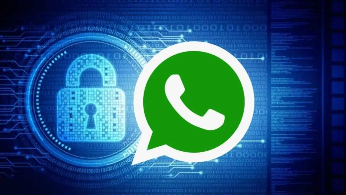 WhatsApp new End-to-End Encrypted Backups