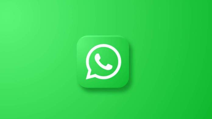 WhatsApp restoring old color in Notification