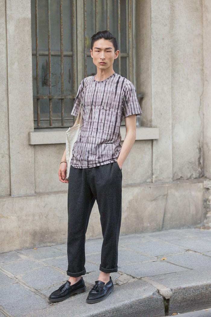男が抱くファッションへの幻想集   moxt