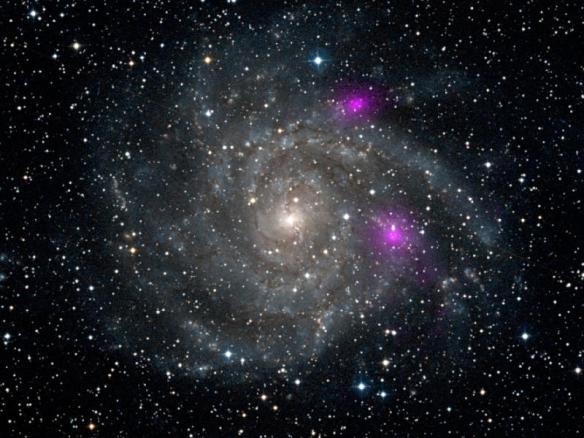 NuSTAR_IC342