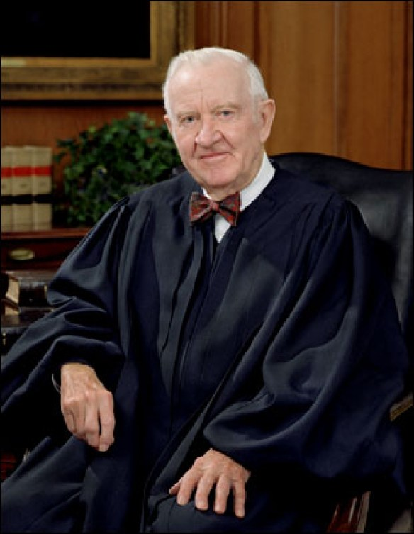 justicestevens