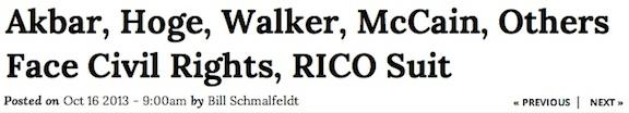 P-O Headline 201310161300Z