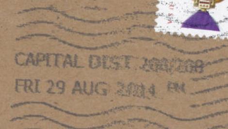 ECF 192-1 postmark