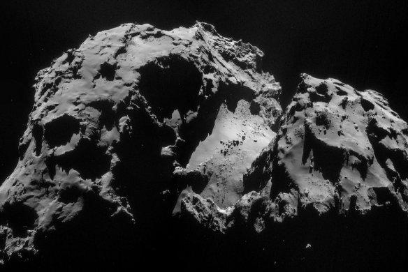 Rosetta 20140924