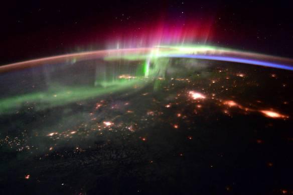 aurora iss 20160120