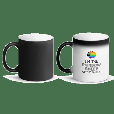 Im The Rainbow Magic Mug