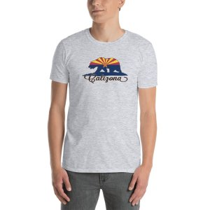 calizona 2a mockup Front Mens Sport Grey