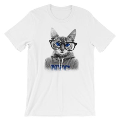 bad03aa6b683a6 Funny Graphic Cool Nerdy T-Shirts for Men and Women - Hogfish Tees