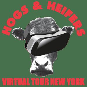 Virtual Tour New York