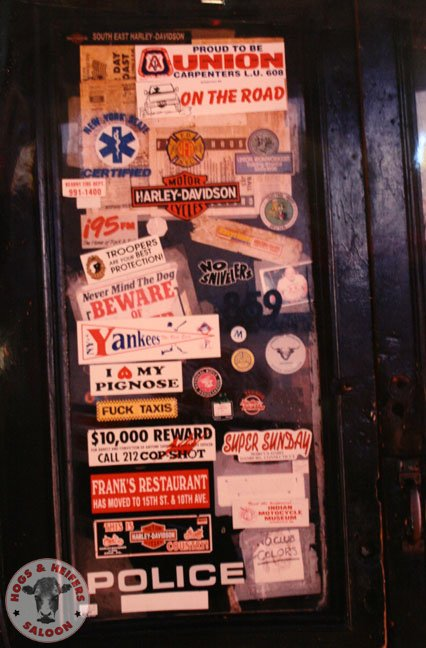 Hogs & Heifers Saloon New York_0013