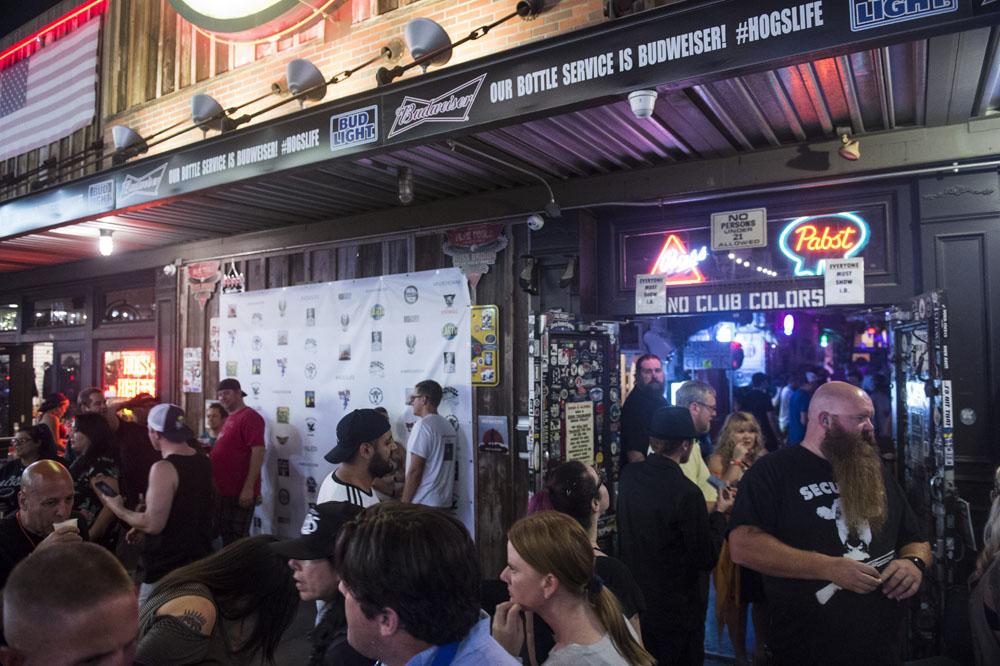 Hogs & Heifers Saloon Las Vegas_Punk Rock Hoedown Concert_0049
