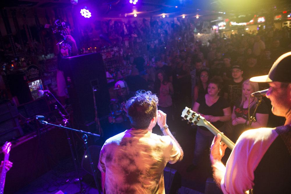 Hogs & Heifers Saloon Las Vegas_Punk Rock Hoedown Concert_0061