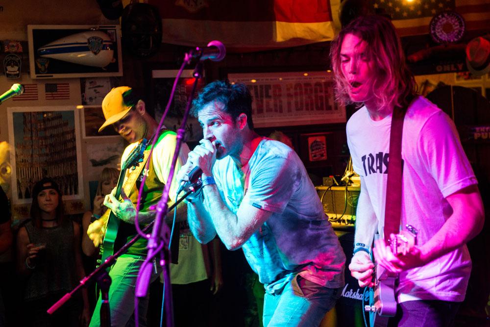 Hogs & Heifers Saloon Las Vegas_Punk Rock Hoedown Concert_0084