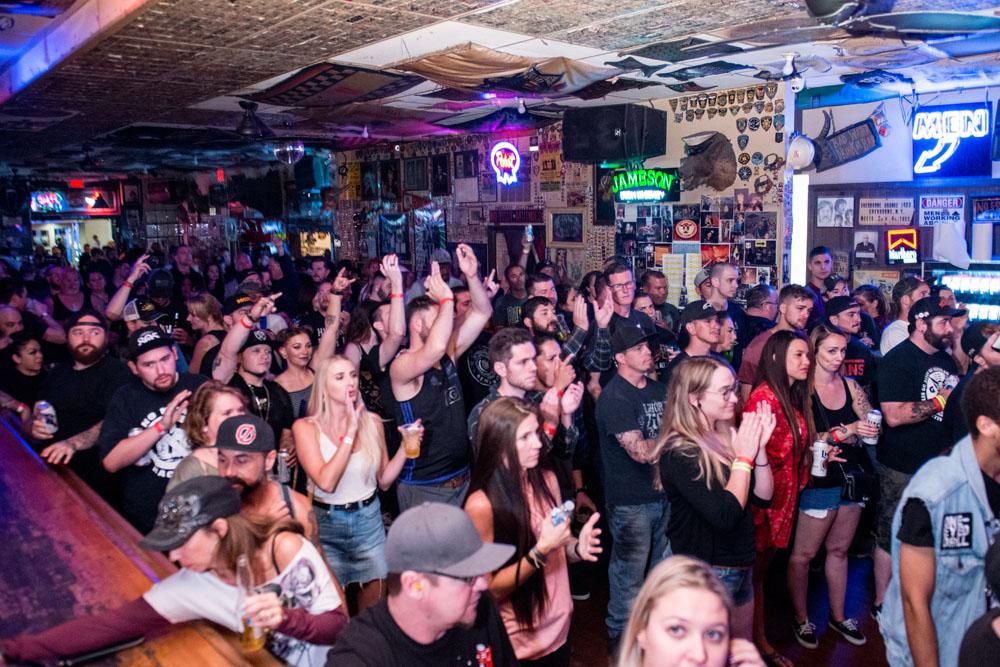 Hogs & Heifers Saloon Las Vegas_Punk Rock Hoedown Concert_0089