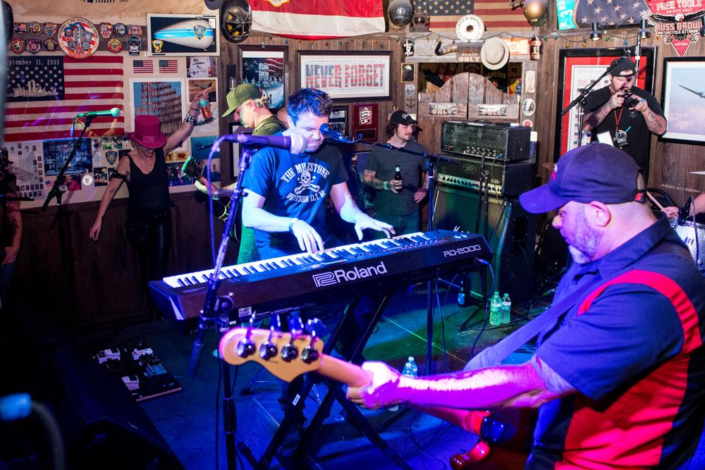 Hogs & Heifers Saloon Las Vegas_Punk Rock Hoedown Concert_0095