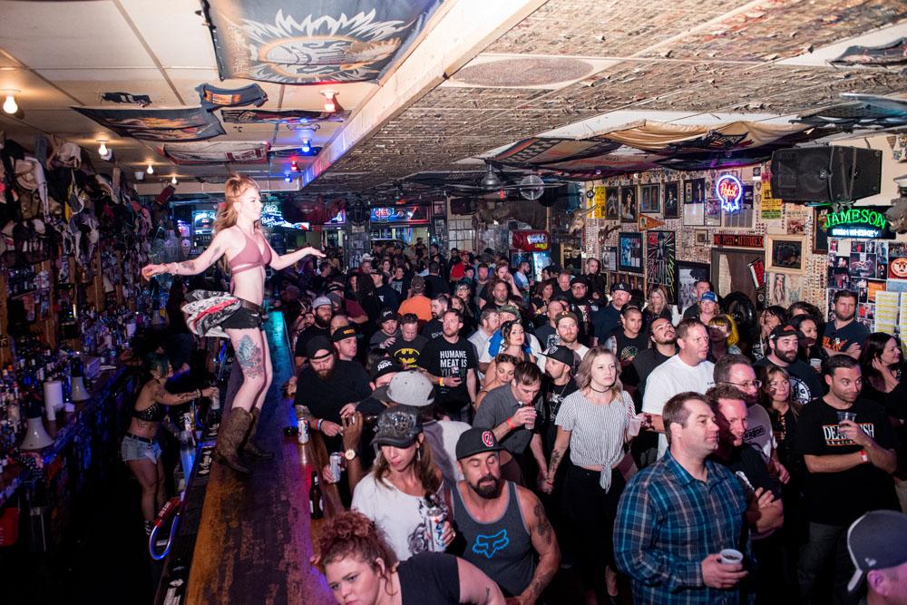 Hogs & Heifers Saloon Las Vegas_Punk Rock Hoedown Concert_0100