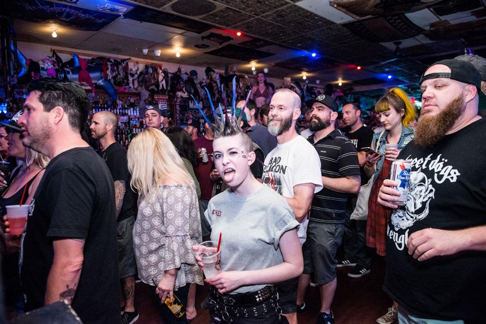 Hogs & Heifers Saloon Las Vegas_Punk Rock Hoedown Concert_0117