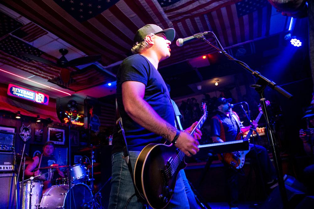 Hogs & Heifers Saloon Las Vegas_Punk Rock Hoedown Concert_0120