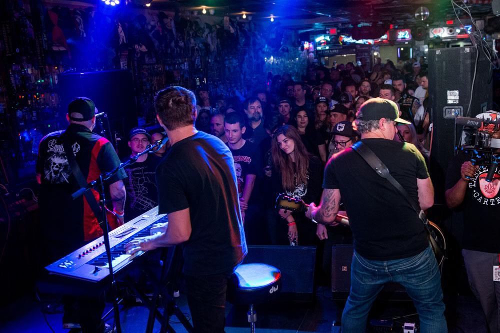 Hogs & Heifers Saloon Las Vegas_Punk Rock Hoedown Concert_0139