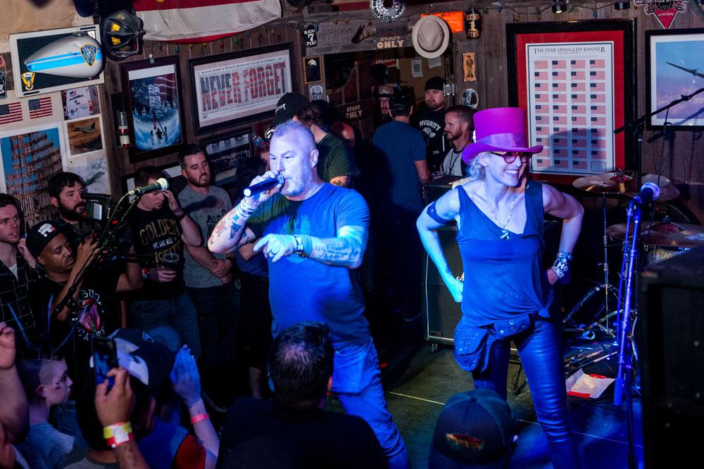 Hogs & Heifers Saloon Las Vegas_Punk Rock Hoedown Concert_0155