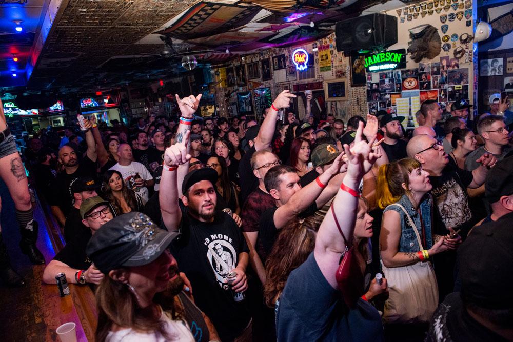 Hogs & Heifers Saloon Las Vegas_Punk Rock Hoedown Concert_0190
