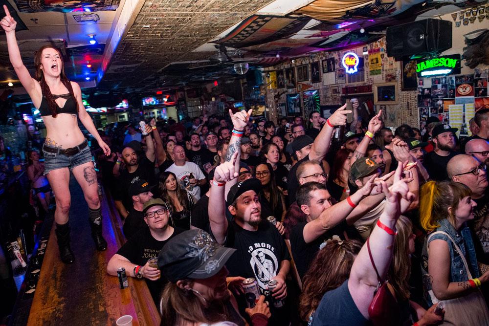 Hogs & Heifers Saloon Las Vegas_Punk Rock Hoedown Concert_0191