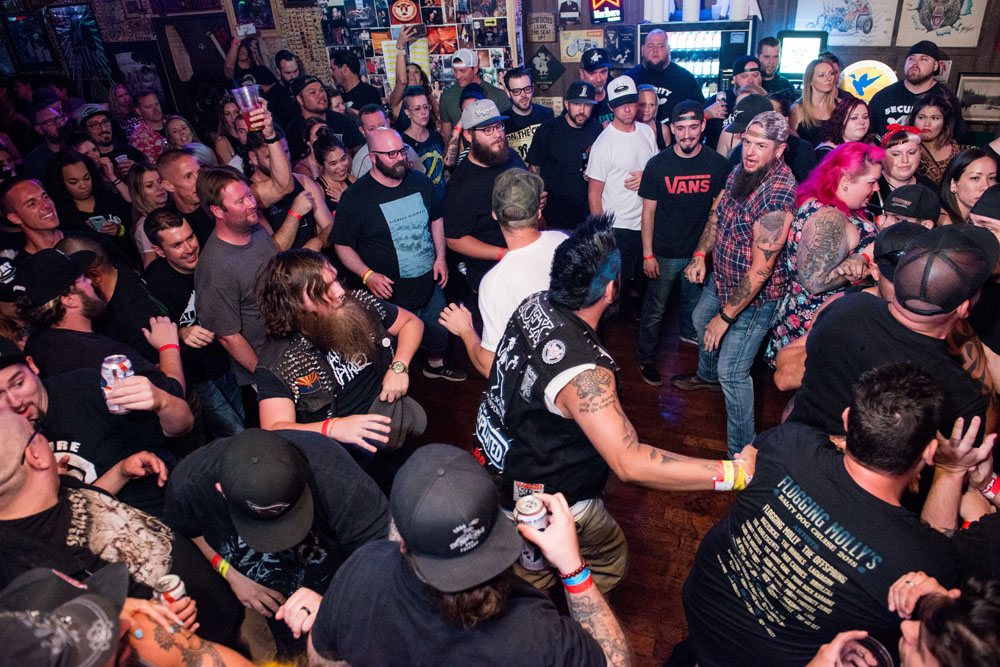 Hogs & Heifers Saloon Las Vegas_Punk Rock Hoedown Concert_0208
