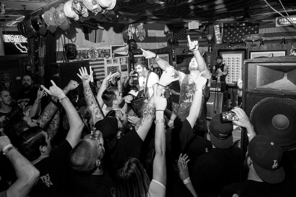 Hogs & Heifers Saloon Las Vegas_Punk Rock Hoedown Concert_0225
