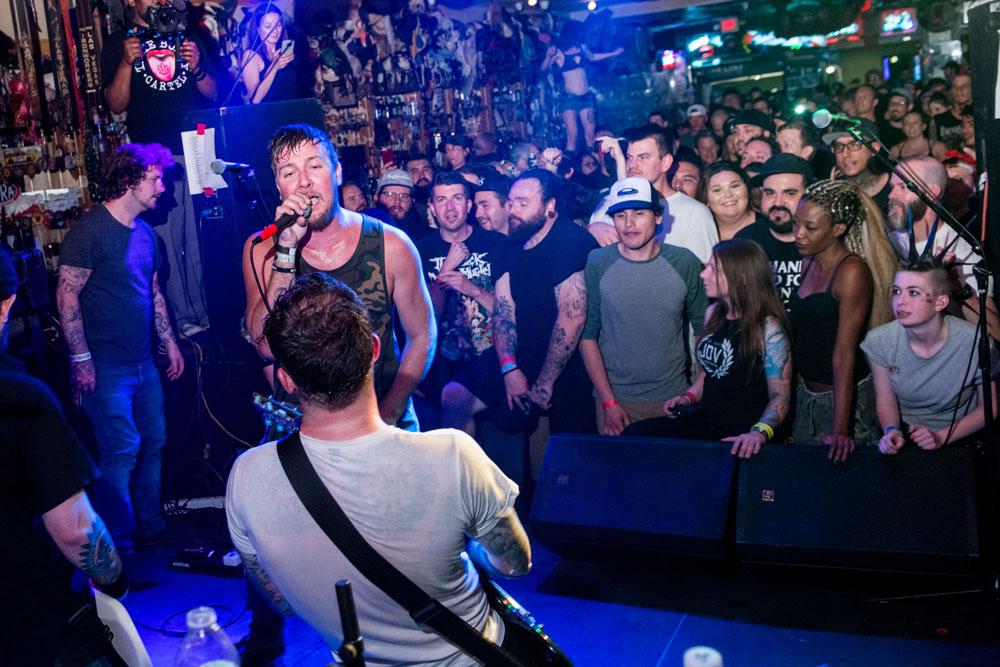 Hogs & Heifers Saloon Las Vegas_Punk Rock Hoedown Concert_0243