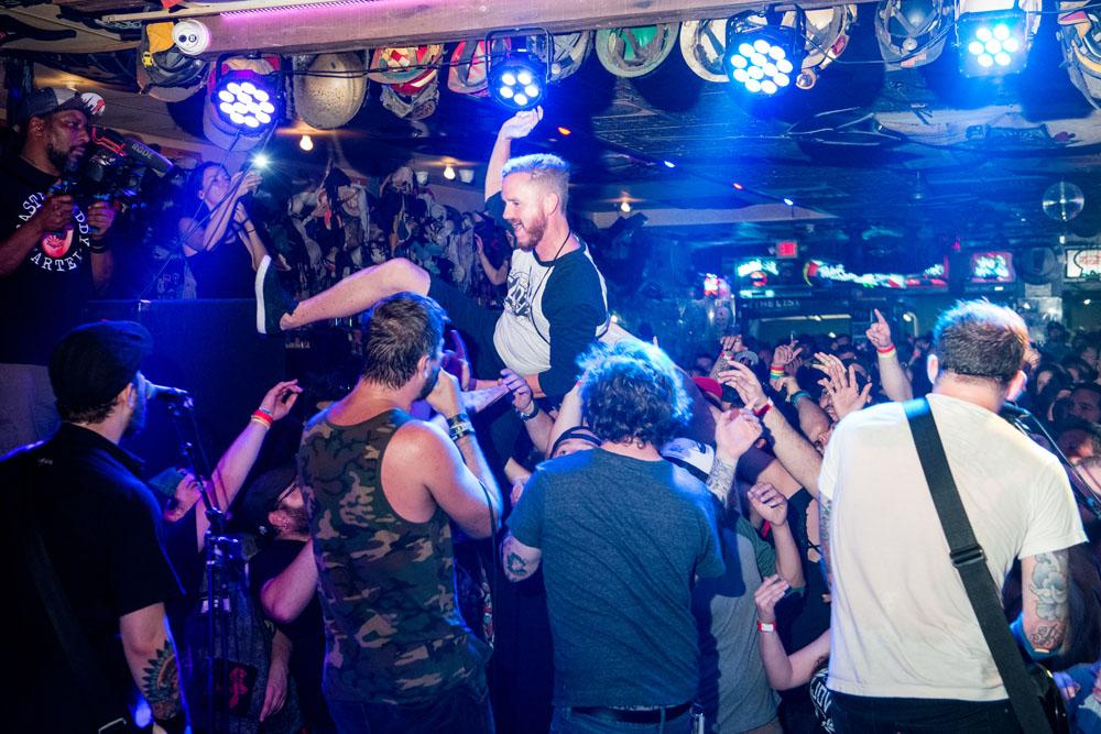 Hogs & Heifers Saloon Las Vegas_Punk Rock Hoedown Concert_0250